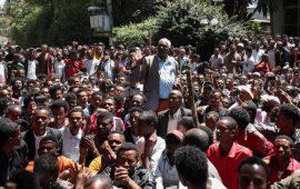 إثيوبيا.. قتلى بالعشرات خلال مظاهرات مناهضة لرئيس الوزراء