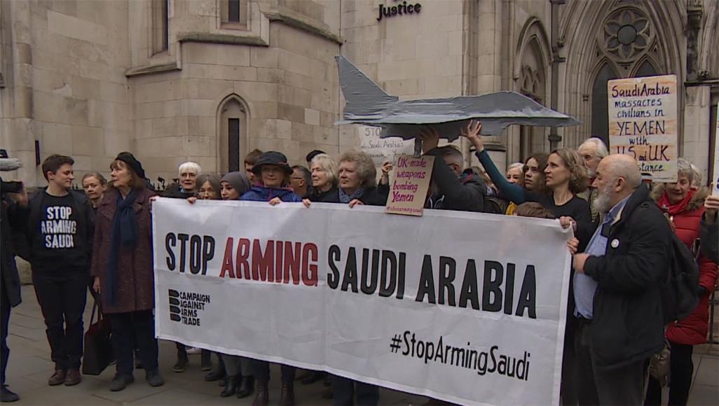 ستراتفور: لا نجاة للسعودية من جريمة اغتيال خاشقجي