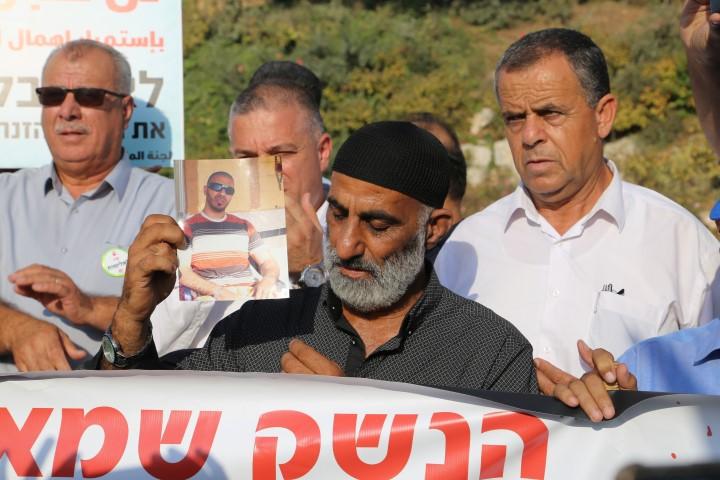 Photo of المتابعة تنقل تظاهرة يوم الثلاثاء الى الرملة والتالية في الناصرة