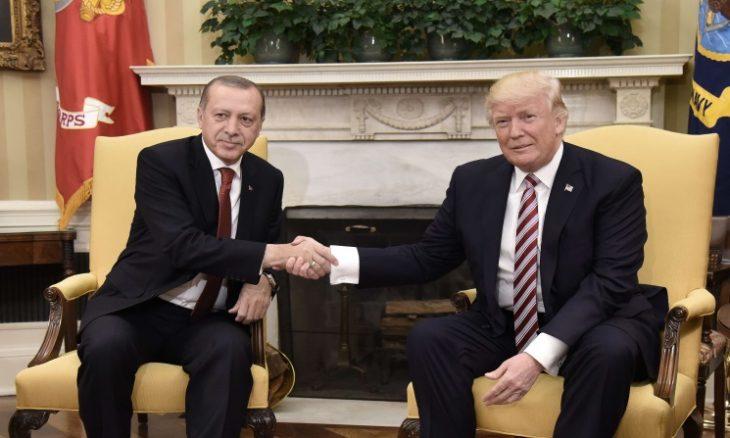 Photo of كيف انتزع أردوغان موقف ترامب من العملية العسكرية شرق الفرات؟
