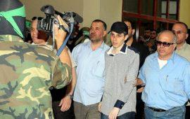 حماس بذكرى وفاء الأحرار: قضية الأسرى مركزية وسنبيض السجون