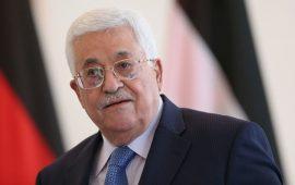 معاريف: هؤلاء من يتجندون للدفاع عن عباس