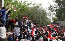 الحكومة العراقية تعلن حزمة قرارات استجابة للمتظاهرين