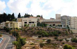 الناصرة: إصابة رجل في جريمة إطلاق نار