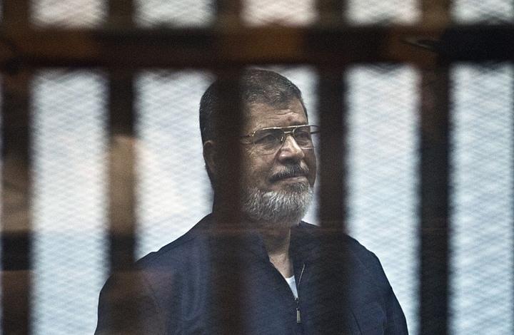 Photo of الأمم المتحدة: مرسي قتل تعسفيا من قبل الدولة بشكل وحشي