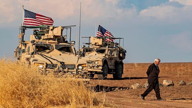 Photo of عودة القوات الأميركية إلى الشمال السوري: نموذج لتقلبات ترامب