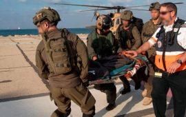 مراقبون: عدوان الاحتلال على غزة يكبده خسائر فادحة
