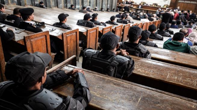 """""""العفو الدولية"""" تطالب بالتحقيق في وقائع تعذيب المعارضين بمصر"""