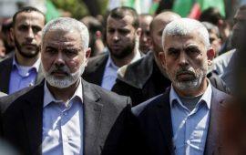 دعوى إسرائيلية بقيمة 500 مليون شيقل ضد حماس