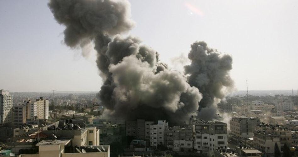Photo of 600 ألف دولار خسائر قطاع الزراعة بغزة إثر العدوان الإسرائيلي