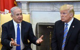 صحيفة إسرائيلية: ترامب يشعر بخيبة أمل شديدة من نتنياهو
