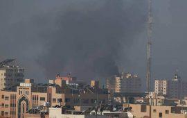 إسكان غزة: 3.1 مليون دولار خسائر العدوان الأخير على القطاع