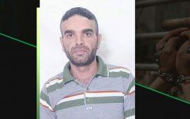 """الاحتلال يعيد الأسير """"أبو دياك"""" إلى """"مستشفى الرملة"""""""