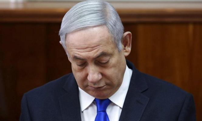 Photo of نتنياهو يأمر ببدء ضم غور الأردن