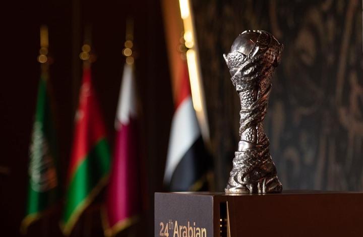 "Photo of هل يصلح ""كأس الخليج"" ما أفسدته السياسة؟"