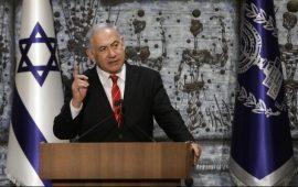 العليا ترد التماسًا يجبر نتنياهو على الاستقالة
