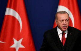 فايننشال تايمز: أردوغان يحصد مزيجا من النجاح والتحديات من حملته العسكرية في سوريا