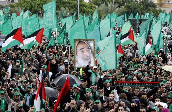 كاتب إسرائيلي: فوز حماس بالانتخابات القادمة كابوس لإسرائيل
