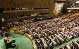 """الأمم المتحدة: """"قانون القومية"""" ينتهك معاهدة دولية ملزمة لإسرائيل"""