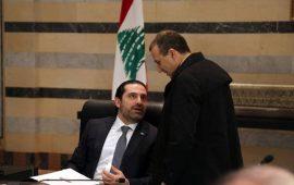 غضب متجدد في لبنان.. والحريري يجتمع مع باسيل