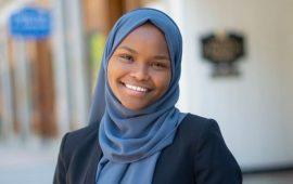 صومالية تحقق فوزا تاريخيا في أمريكا رغم حملة عنصرية ضدها