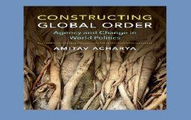 كتاب جديد يتنبأ بنهاية التفرد الأمريكي بقيادة العالم