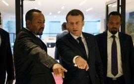 """إثيوبيا تطلب من فرنسا صواريخ نووية وطائرات """"رافال"""""""