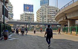"""""""#مصريين_ايد_واحدة"""": ضد الظلم وقمع نظام السيسي"""