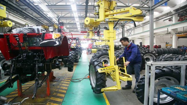 Photo of أكبر تراجع للأرباح الصناعية في الصين خلال 8 أشهر