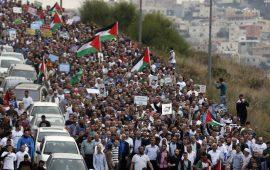 4 سنوات على حظر الحركة الإسلامية