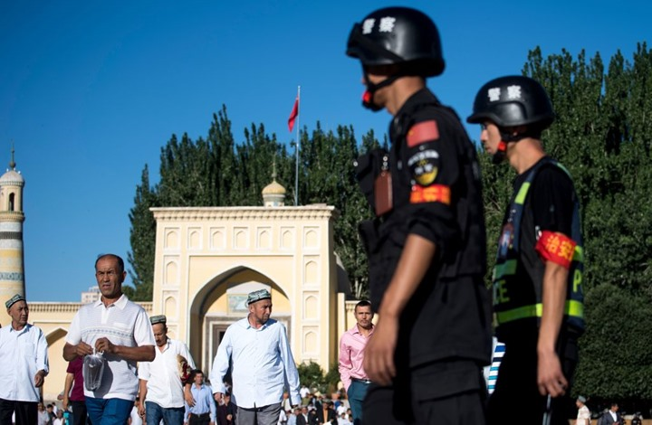 Photo of وثائق مسربة تكشف كيفية إدارة الصين لمراكز الاحتجاز بشينجيانغ