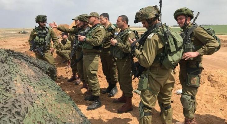 Photo of جنرال إسرائيلي: الجيش غير مستعد لحرب متعددة الجبهات في آن