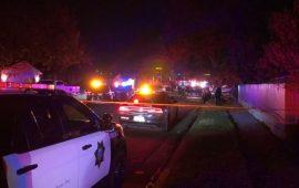 4 قتلى وستة جرحى بإطلاق نار في كاليفورنيا