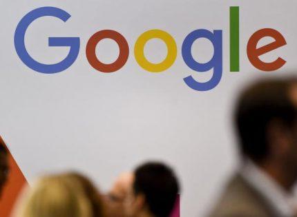 غوغل متهمة بالعبث في نتائج محرك بحثها
