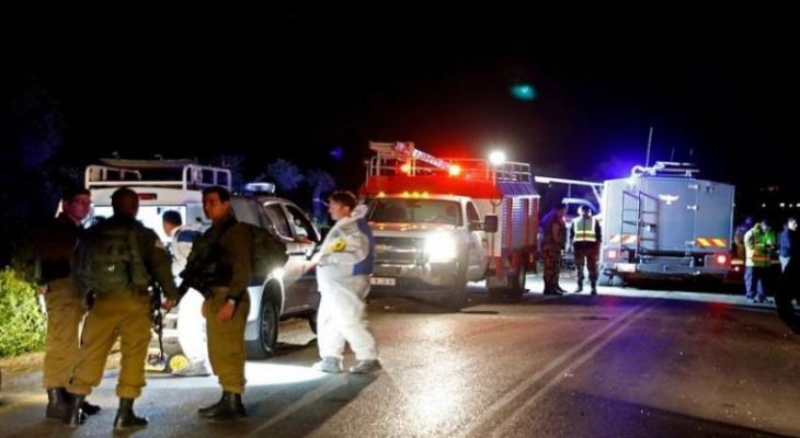 مقتل امرأة برصاص حارس بعد الاشتباه بها بمحاولة تنفيذ عملية دهس
