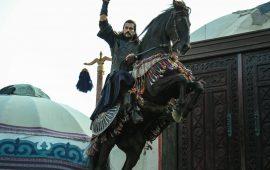 """الكشف عن موعد بث أولى حلقات المسلسل التركي """"قيامة عثمان"""""""