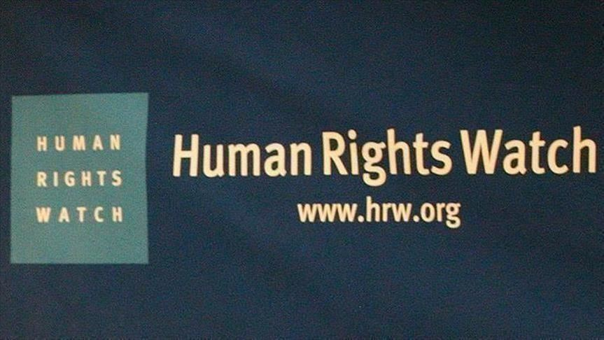 Photo of السلطات الإسرائيلية تطرد مدير منظمة حقوق الإنسان الدولية