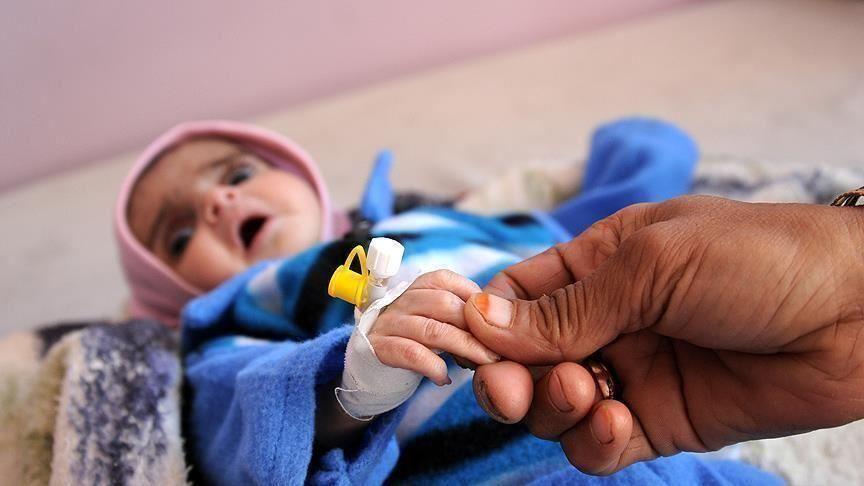 Photo of يونيسف: أكثر من 12 مليون طفل يمني بحاجة لمساعدة عاجلة