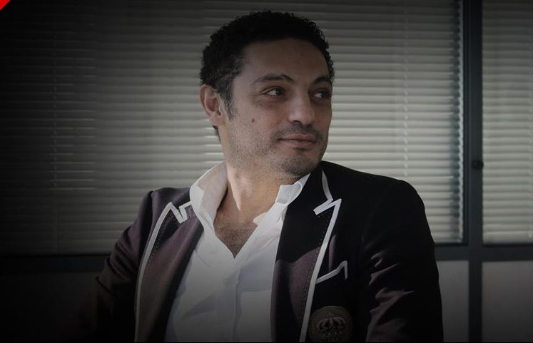 Photo of محمد علي: لا همّ لدي حتى الموت سوى رحيل السيسي