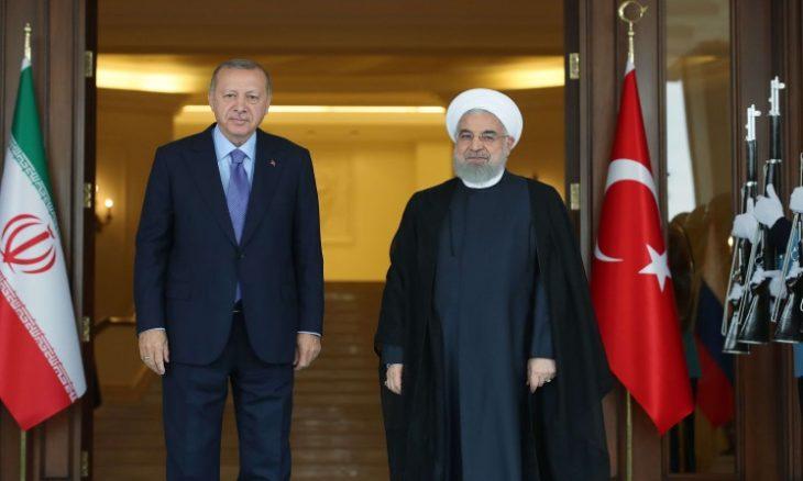 Photo of بعد سجال بشأن العراق.. طهران تستدعي السفير التركي وأنقرة ترد بالمثل