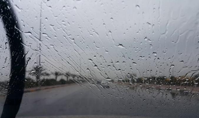 Photo of حالة الطقس: أجواء باردة وماطرة اليوم وغدًا منخفض جوي