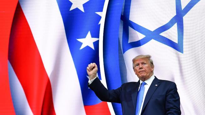 Photo of ترامب: أنا أفضل صديق لإسرائيل سكن البيت الأبيض