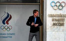 إيقاف الرياضة الروسية 4 سنوات بسبب فضحية المنشطات
