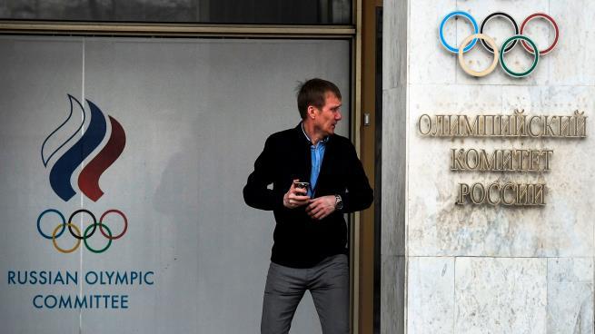 Photo of إيقاف الرياضة الروسية 4 سنوات بسبب فضحية المنشطات