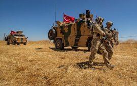 بعد تفجيرات عدة.. تركيا تنشر 41 نقطة مراقبة بمناطق نبع السلام