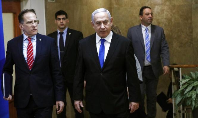 Photo of تقدير إسرائيلي: نتنياهو بحاجة لمعجزات لإنقاذ نفسه من السقوط