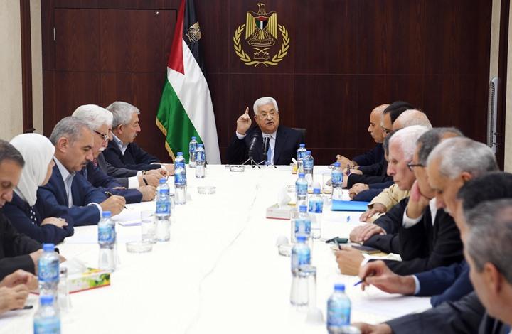 """Photo of جنرال إسرائيلي: عباس يخشى انتقال """"الربيع العربي"""" إلى الضفة"""