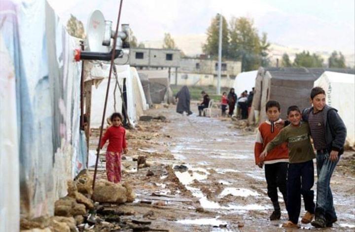 Photo of نزوح 20 ألف مدني من إدلب نحو الحدود التركية خلال 48 ساعة