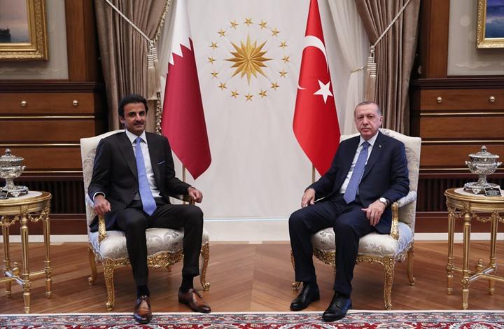 Photo of قطر تعتزم ضخ استثمارات جديدة في تركيا.. هذه قيمتها
