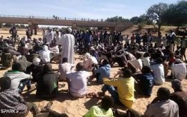 السودان.. 41 قتيلا خلال 3 أيام من الاقتتال القبلي في دارفور